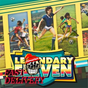 Legendary Eleven: Epic Football Steam Key GLOBAL
