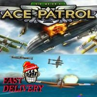 Sid Meier's Ace Patrol Steam Key GLOBAL