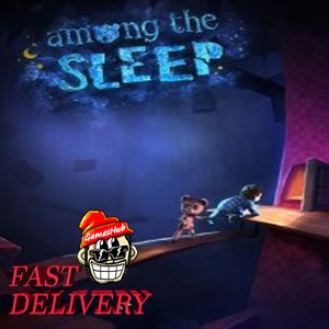 Among the Sleep - Enhanced Edition Steam Key GLOBAL