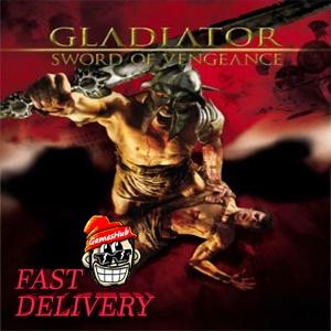 Gladiator: Sword of Vengeance Steam Key GLOBAL