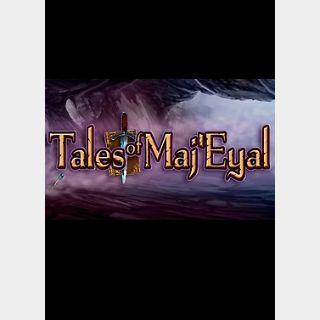 Tales of Maj'Eyal (PC) Steam Key GLOBAL