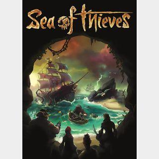 Sea of Thieves (PC / Xbox ONE)