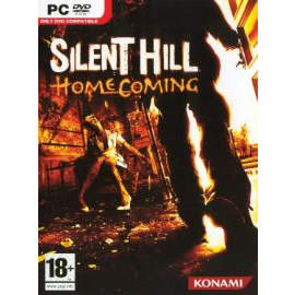 Silent Hill Homecoming Steam Key GLOBAL
