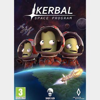 Kerbal Space Program (PC) Steam Key GLOBAL