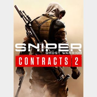 Sniper Ghost Warrior Contracts 2 (PC) Steam Key GLOBAL