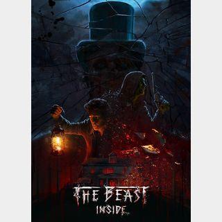 The Beast Inside (PC) Steam Key GLOBAL