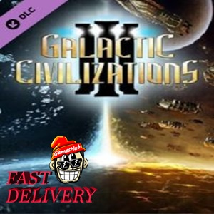 Galactic Civilizations III - Mega Events Steam Key GLOBAL