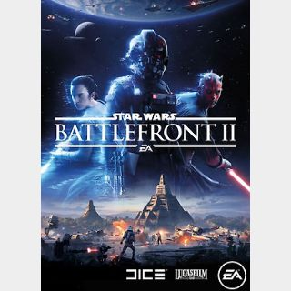 Star Wars: Battlefront 2 (PC) Origin Key GLOBAL
