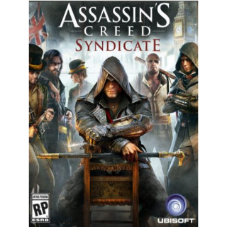 Assassin's Creed Syndicate - Special Edition Uplay Key GLOBAL