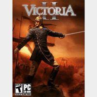 Victoria II Steam Key GLOBAL