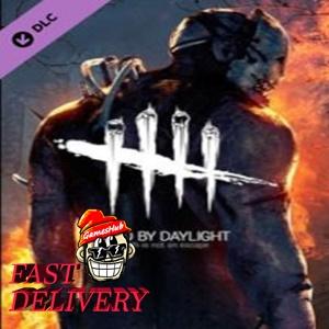 Dead by Daylight - A Nightmare on Elm Street Steam Key GLOBAL