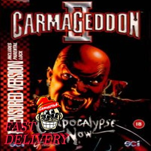 Carmageddon 2: Carpocalypse Now Steam Key GLOBAL