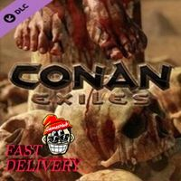 Conan Exiles - The Savage Frontier Pack Steam Key GLOBAL
