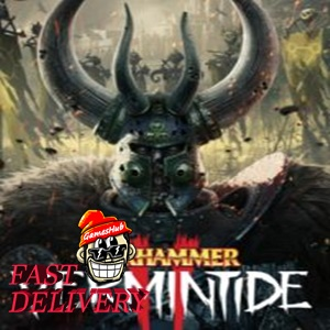 Warhammer: Vermintide 2 - Collector's Edition ✅[STEAM][CD KEY][REGION:GLOBAL][DIGITAL DELIVERY FAST AND SAFE]✅