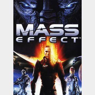 Mass Effect (PC) Origin Key GLOBAL