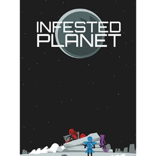 Infested Planet GOG.COM Key GLOBAL