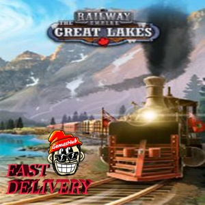 Railway Empire The Great Lakes Steam Key GLOBAL