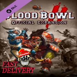 Blood Bowl 2 - Official Expansion DLC Steam Key GLOBAL