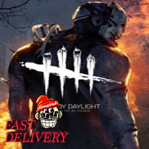 Dead by Daylight [STEAM][REGION:GLOBAL][KEY/CODE]