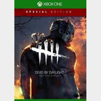 Dead by Daylight: Special Edition (Xbox One) Xbox Live Key UNITED STATES