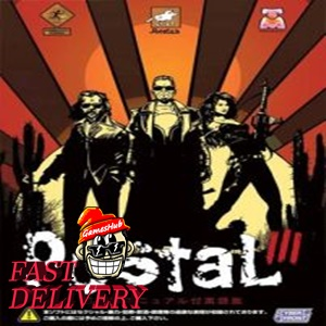 Postal 3 Steam Key GLOBAL