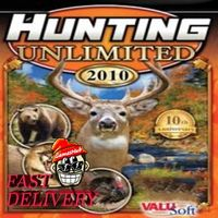 Hunting Unlimited 2010 Steam Key GLOBAL