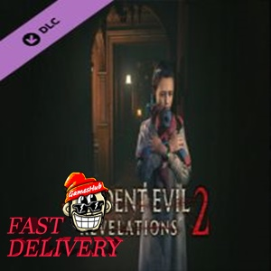 Resident Evil Revelations 2 / Biohazard Revelations 2 Episode 4: Metamorphosis Key Steam GLOBAL