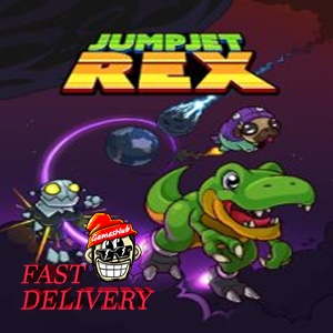 JumpJet Rex Steam Key GLOBAL