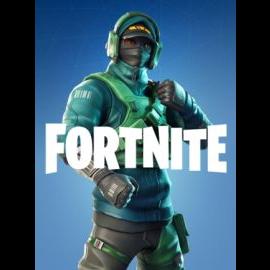Fortnite  2000 V-BUCKS +Counterattack Set Nvidia Key GLOBAL