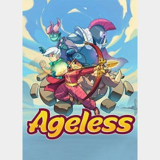 Ageless (PC) Steam Key GLOBAL