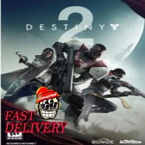 Destiny 2 Battle.net Key PC EUROPE