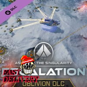 Ashes of the Singularity: Escalation - Oblivion Key Steam GLOBAL