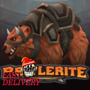 Battlerite DLC: YogYog Bear Mount Key Steam GLOBAL