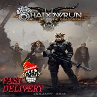 Shadowrun: Dragonfall - Director's Cut Key Steam GLOBAL