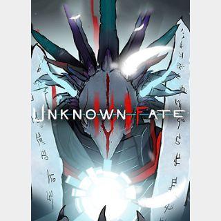 Unknown Fate (PC) Steam Key GLOBAL