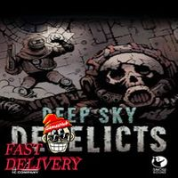 Deep Sky Derelicts Steam Key GLOBAL