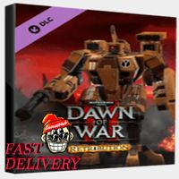 Warhammer 40,000: Dawn of War II: Retribution - Last Stand Tau Commander Key Steam GLOBAL