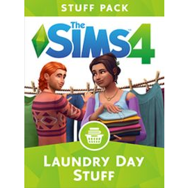 The Sims 4 Laundry Day Stuff Origin Key GLOBAL