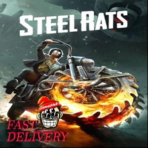 Steel Rats Steam Key GLOBAL