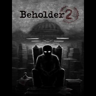 Beholder 2 Steam Key GLOBAL