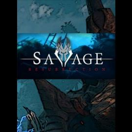 Savage Resurrection Steam Key GLOBAL