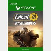 Fallout 76 - Wastelanders (Xbox One) Xbox Live Key UNITED STATES