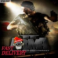 Arma 2: Private Military Company Steam Key GLOBAL