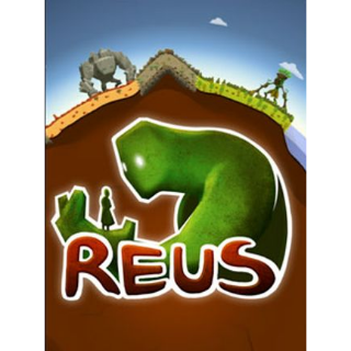 Reus GOG.COM Key GLOBAL