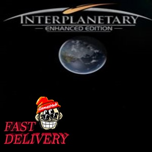 Interplanetary: Enhanced Edition Steam Key GLOBAL