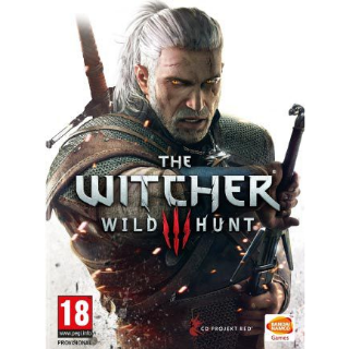 The Witcher 3: Wild Hunt GOTY Edition GOG.COM Key EUROPE
