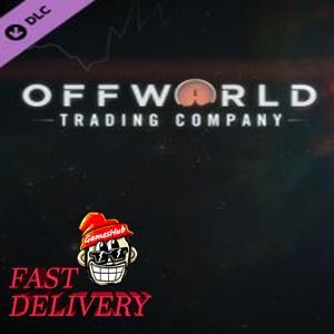 Offworld Trading Company - Blue Chip Ventures DLC Steam Key GLOBAL