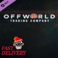 Offworld Trading Company - Blue Chip Ventures DLC Steam Key GLOBAL
