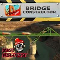 Bridge Constructor Steam Key GLOBAL