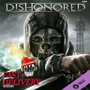 Dishonored: The Brigmore Witches Steam Key GLOBAL